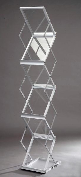 Brochure Stand A4 Acrylic