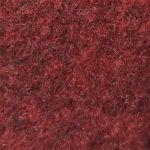 maroon-needle punch