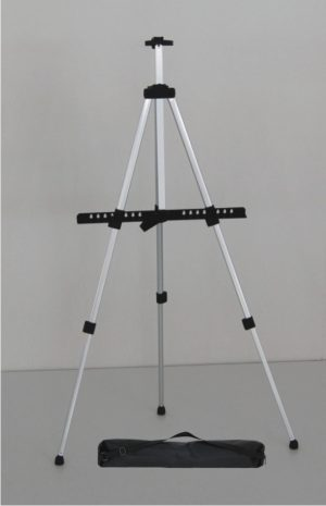 Easel Stand-Aluminum