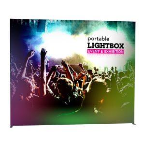 Lightbox Stand 3m